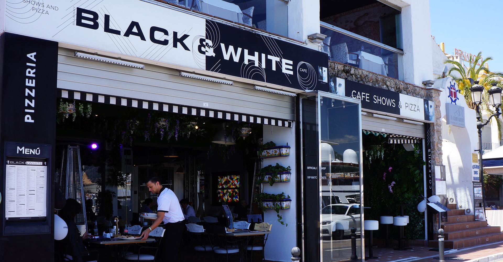 Buen Cafe Restaurant